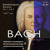 BACH changes ...